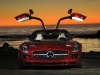2011 Mercedes-Benz SLS AMG