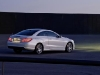 E500 Coupe AMG Mercedes-Benz Sports Package