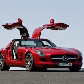 AMGmarket.com: Top Gear to Feature VIR Raceway AMG SLS Feb. 7