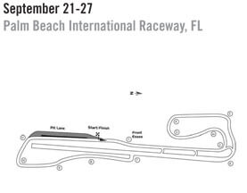 AMG Driving Academy - Palm Beach and other venues and dates for Mercedes-AMG enthusiasts