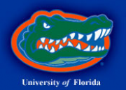 University of Florida Gators | eoecho.com
